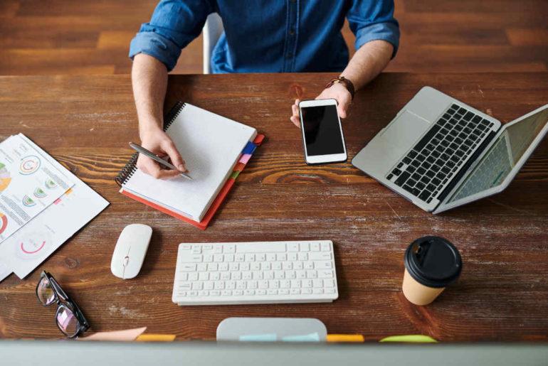 Quiero ser Freelance ¿Por donde debo empezar?
