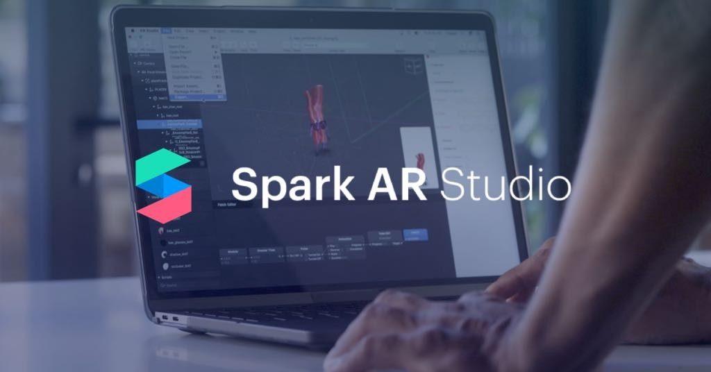 Diseñar en Spark AR Studio